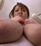 Hitomi tanaka  hitomi tanaka has her huge breasts anguished and after she tit make love a big cock. Hitomi Tanaka has her huge tits tormented and after she tit have intercourse a big dick!