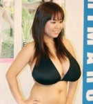 Fuko  giant breasts fuko in the presentation of one of her