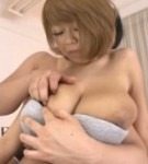 Rin kajika in hot top posing her perfect great tits and being fuck.