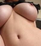 Curvy asian babe in libidinous lingerie.