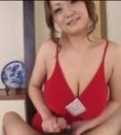 Chichi asada gives a sweet titty have sexual intercourse to a japanese guy.