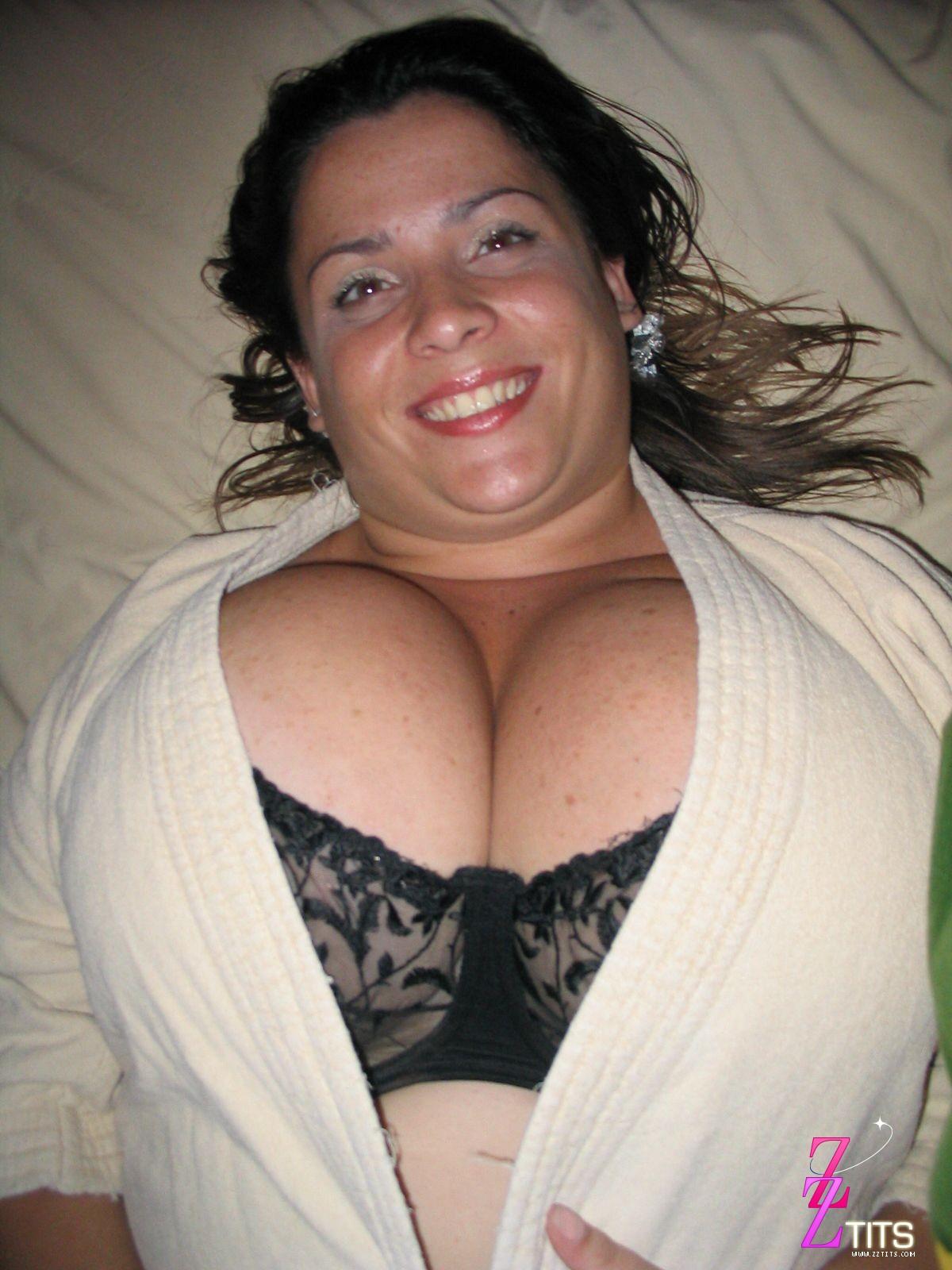 Karla Senna Monster Big Tits