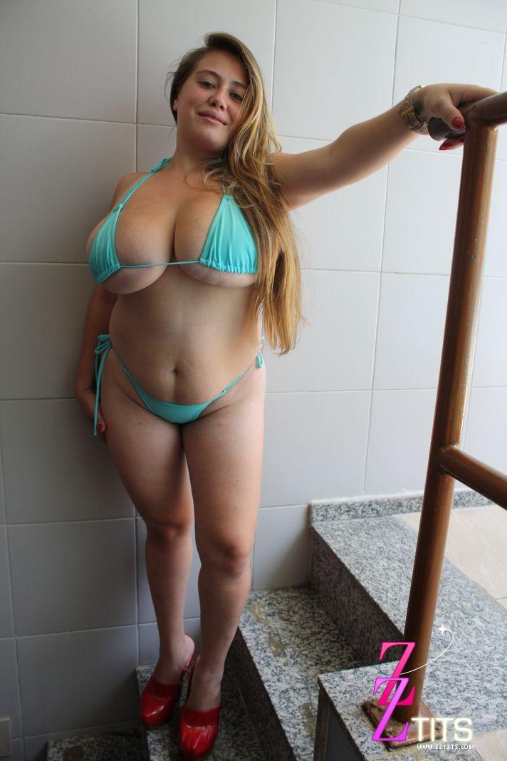 Abuela gorda y caliente - 1 2