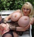 Kayla kleevage  kayla kleevage monster large tits. Kayla Kleevage monster large tits